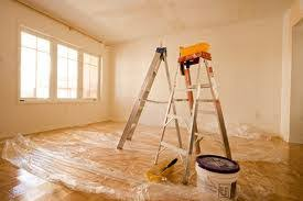Paint Work Services