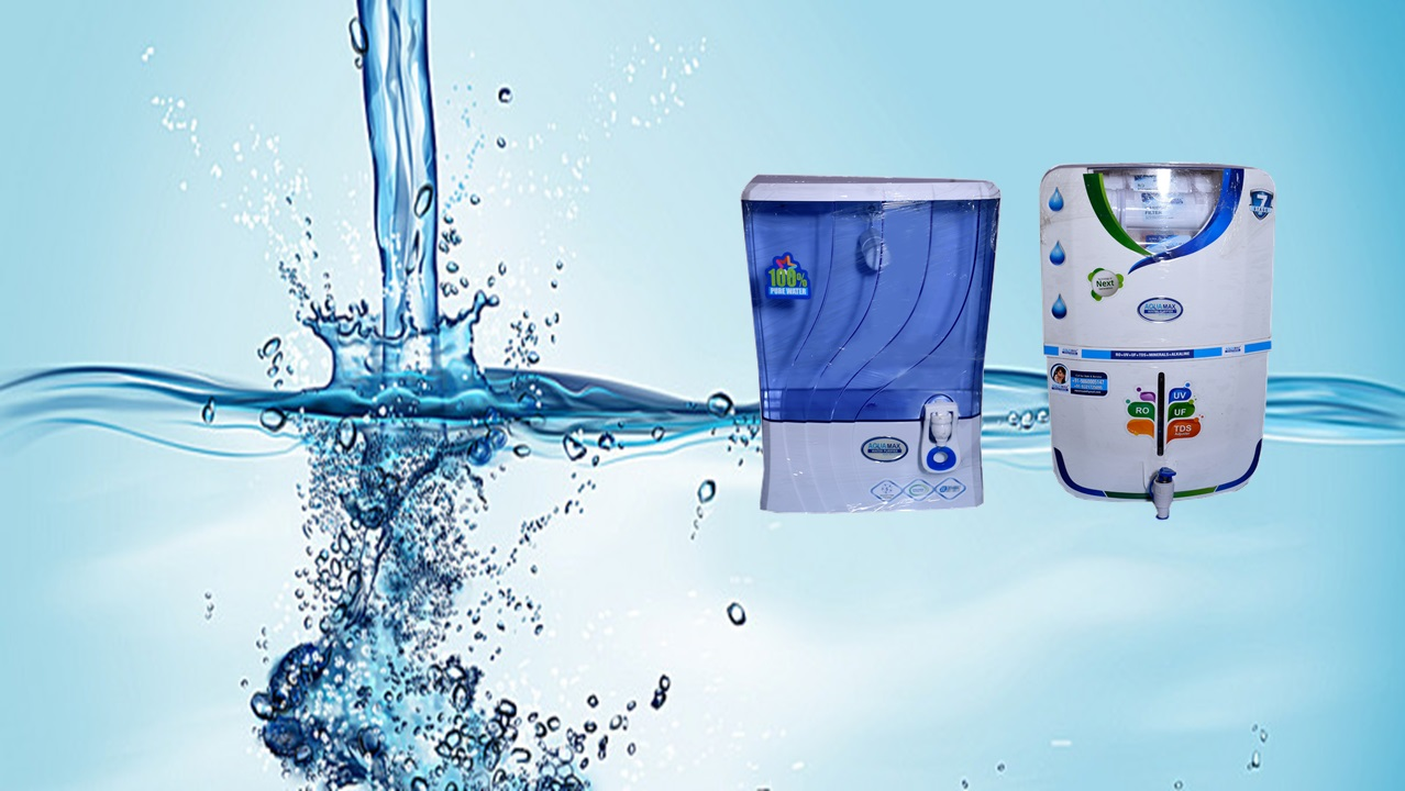 Water Purifying Services in Pakistan