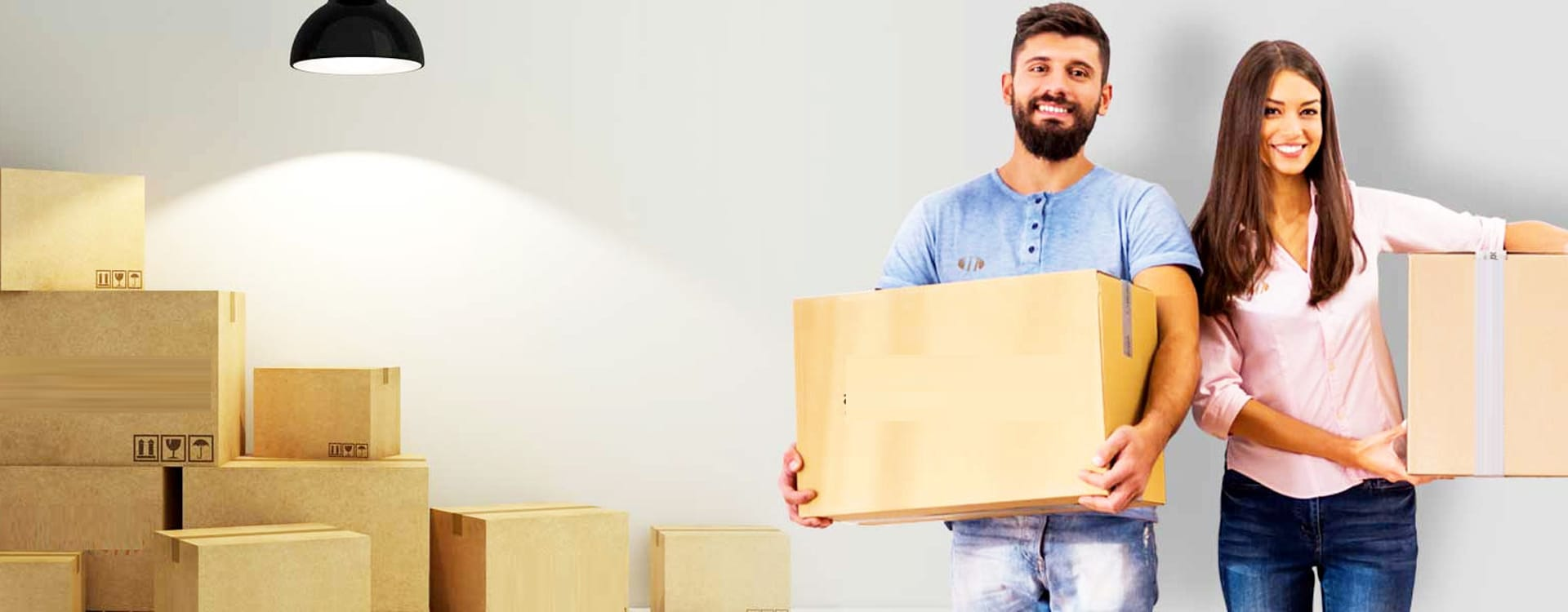 Packers and Movers Services in Pakistan