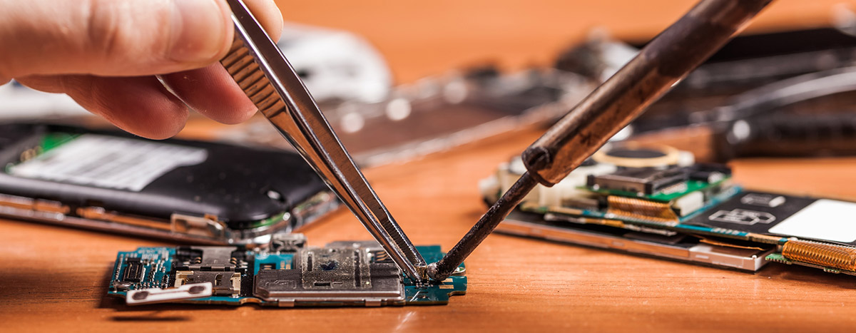 Mobile Phone Repairing Services in Pakistan